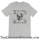 Play Like a Pirate T-shirt