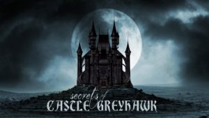 Secrets of Castle Greyhawk
